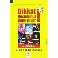 Dikkat Vücudunuz Konuşuyor: Türkiye'de Beden Dili, İş Yaşamı ve Renkler