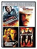 Bangkok Dangerous & Extreme Prejudice & Fourth [DVD] [Region 1] [US Import] [NTSC]