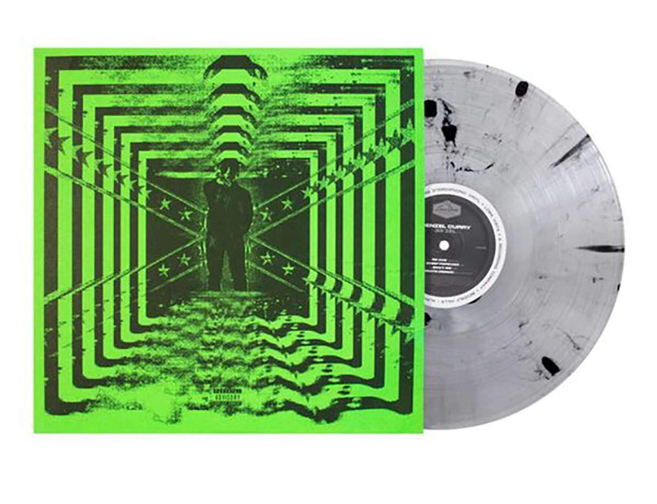 32 Zel - Exclusive Limited Edition Salt & Pepper Colored Vinyl LP by Loma Vista