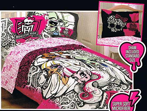 Monster High Twin