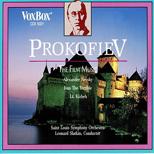 Ivan the Terrible, Op. 116, Pt. 1: The Wedding. The Simpleton - The White Swan (Claudine White)
