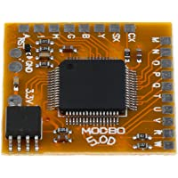 MagiDeal Replacement Part IC Change Machine MODBO5.0 V1.93 Chip for Sony PS2 Console /PS2 SupportHard Disk Boot NIC