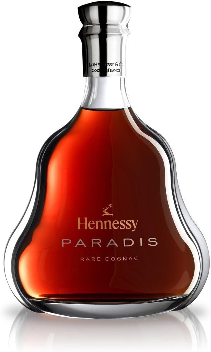 Hennesy Coñac Paradis - 700 ml: Amazon.es: Alimentación y bebidas