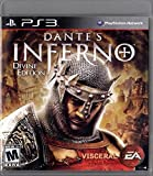 Dante's Inferno Divine Edition (輸入版:アジア) - PS3