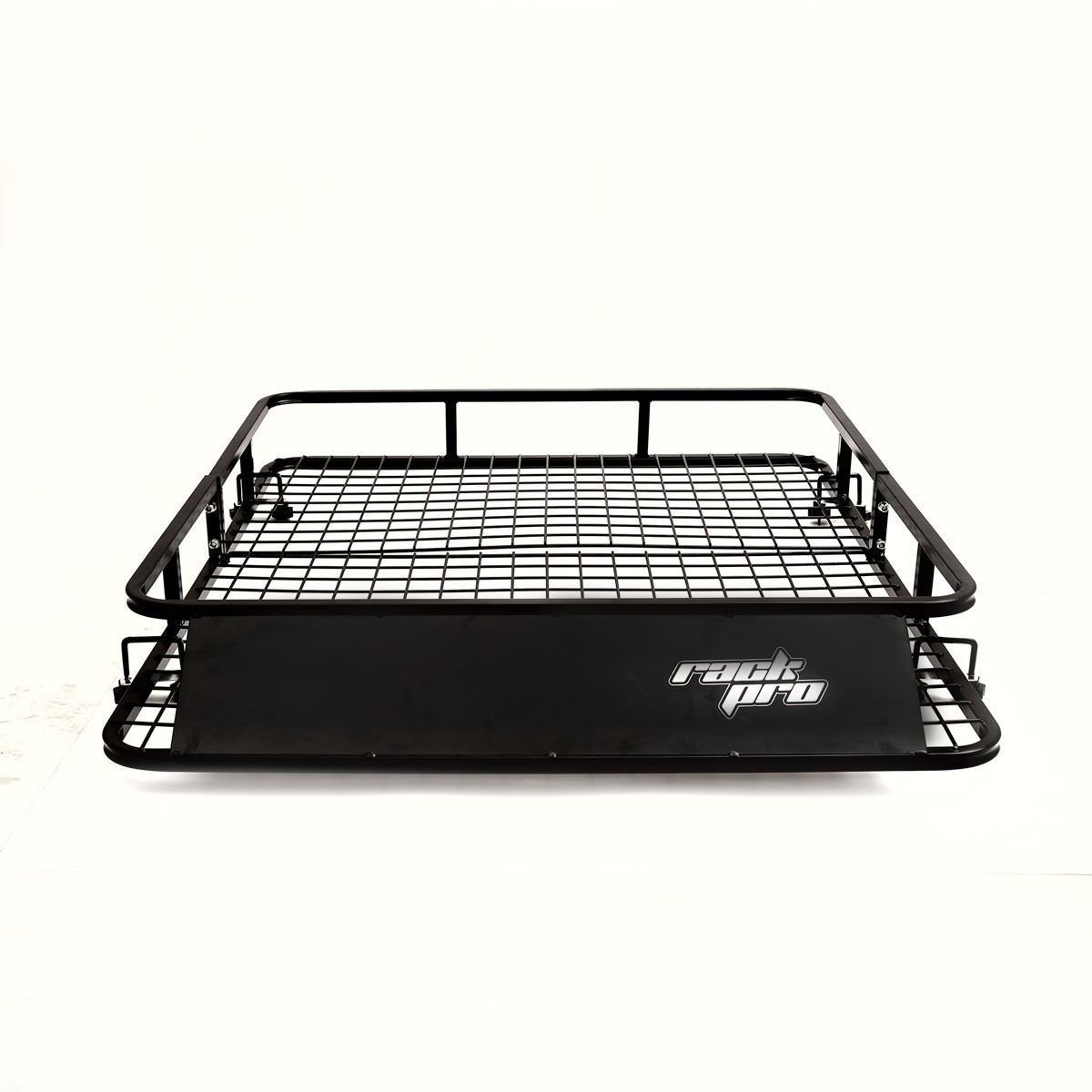 Universal Roof Mounted Cargo Rack Basket Car Top Luggage Carrier Cargo Holder Traveling 48'' X 40'' by Everyday Big Deal