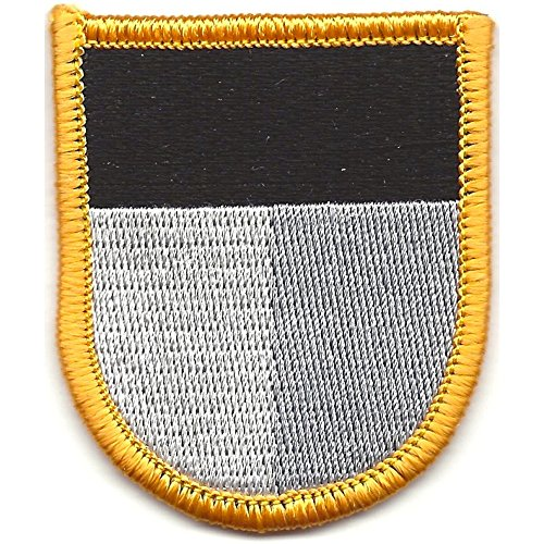- Special Forces Group John F. Kennedy Flash Patch