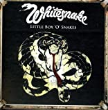 Little Box 'O' Snakes The Sunburst Years 1978-1982