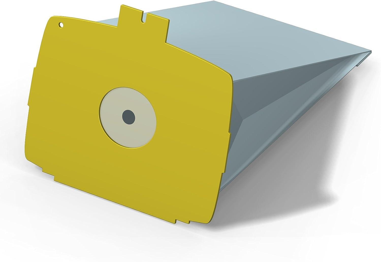 Z 3482 10 Staubsaugerbeutel geeignet für Electrolux Ingenio Z 3480