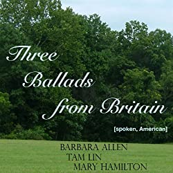 Three Ballads from Britain
