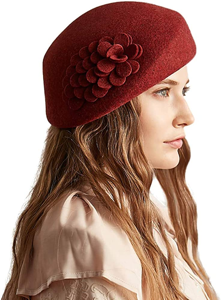 Lady French Beret...