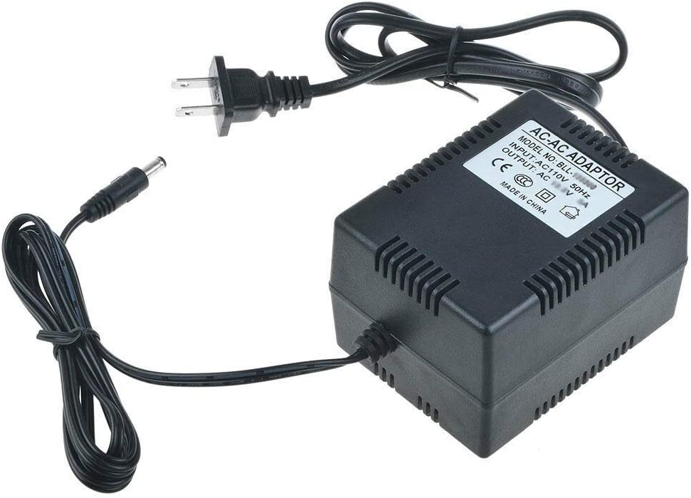 AC-AC 12V 1A Adapter For Maxim MA411210 Power Supply Cord Charger PSU