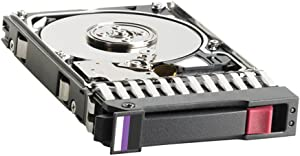 HP 1TB 6G SAS 7.2K HDD 1 SAS 16 MB Cache 2.5-Inch Internal Bare or OEM Drives 605835-B21