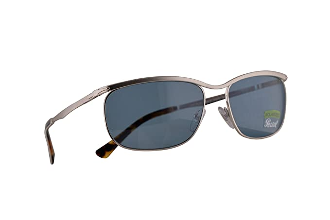 Amazon.com: Persol 2458-S Key West - Gafas de sol con lente ...
