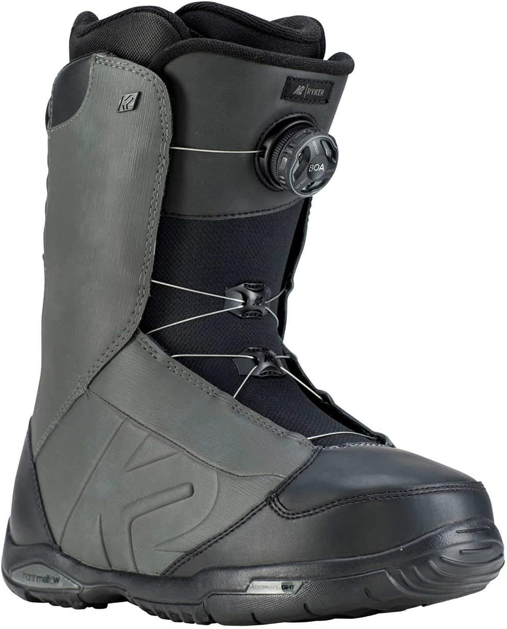 Mens K2 Ryker Snowboarding Boot 2019