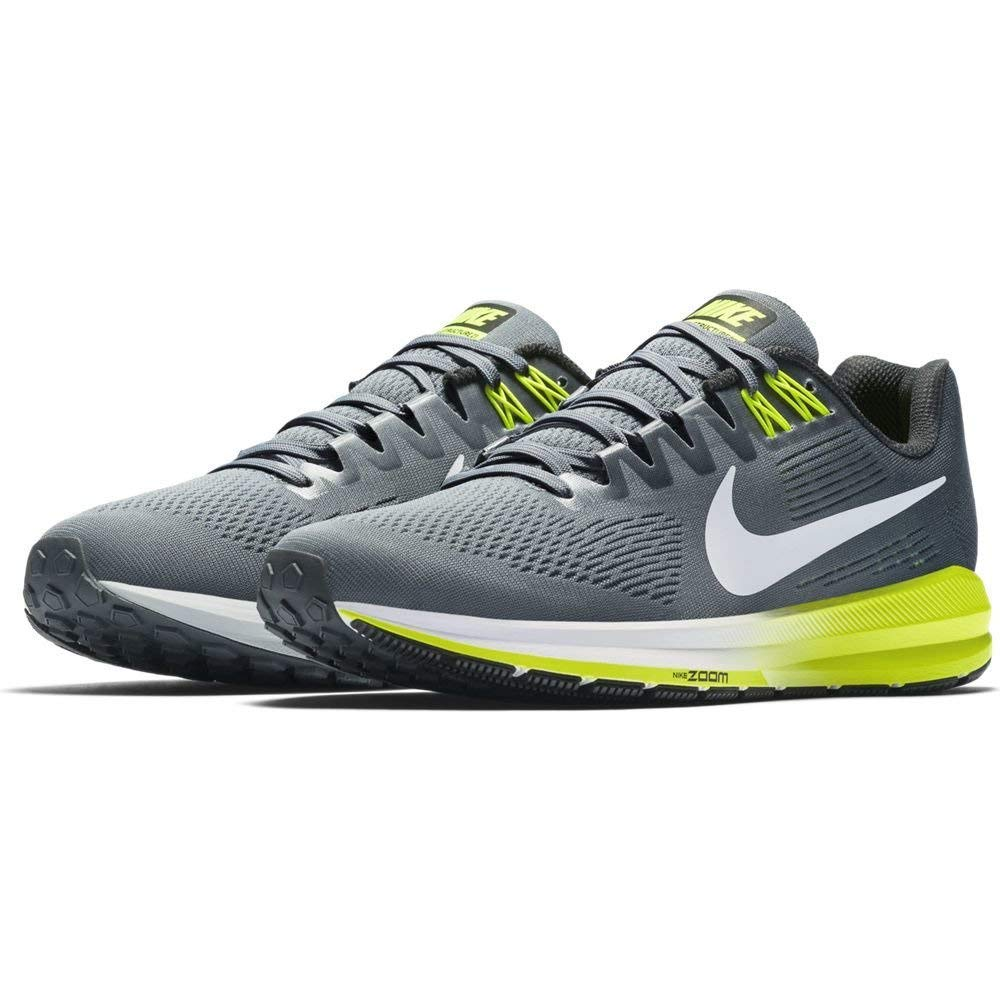 Nike Air Zoom Structure 21 4e Mens 904697-007 Size 7