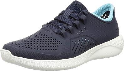 crocs athletic shoes