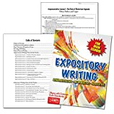 Expository Writing for High School