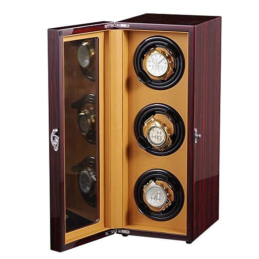 Cargador para Relojes automáticos con Almohada de Reloj ...