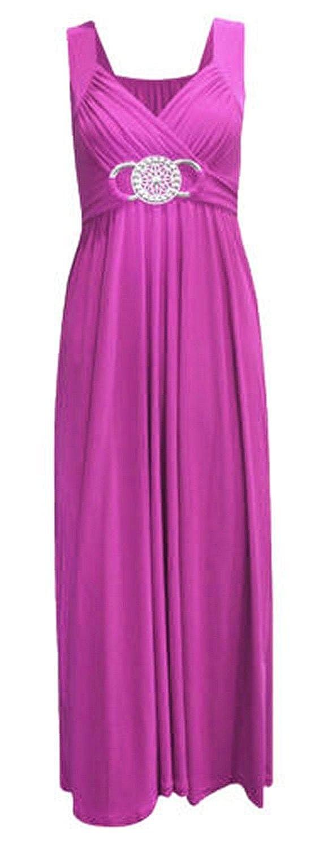 Excepcional Damas De Honor Vestidos De Color Púrpura Debajo De 100 ...
