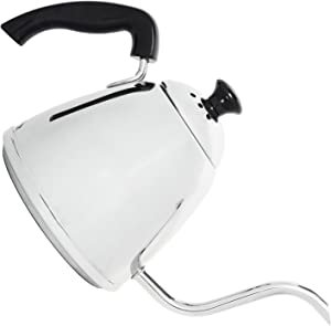 Steel-Pour-Over-Gooseneck-Kettle