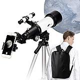 Telescope for Kids Beginners 70mm Aperture