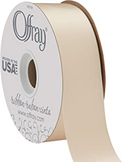 product image for Berwick Offray Double Face Satin Ribbon
