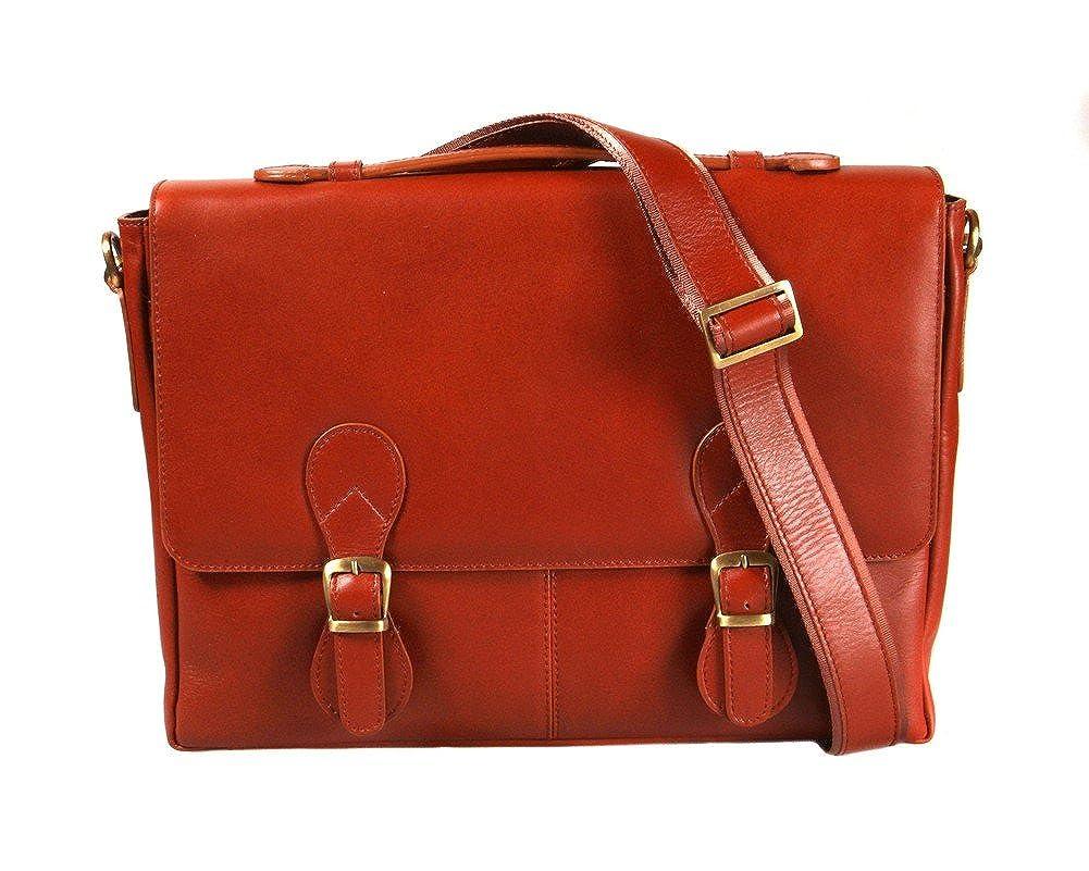 SAGEBROWN Albemarle Briefcase