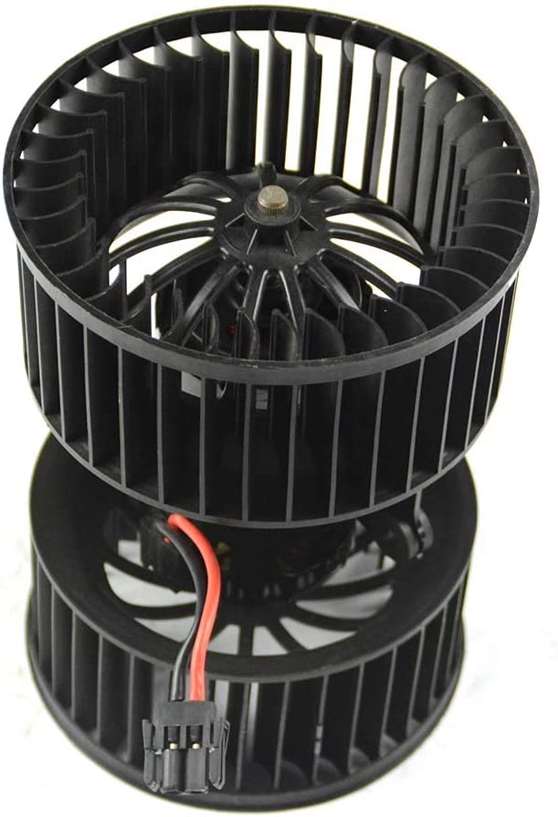 New AC A//C Heater Blower Motor Assembly fit BMW E46 323 330 325 64118372797
