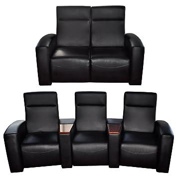 heimkino sessel vidaxl kunstleder relaxsessel sofa 2 sitzer weia nur 27899eur popcorn selber bauen anleitung