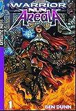 Warrior Nun Areala Color Manga Volume 1