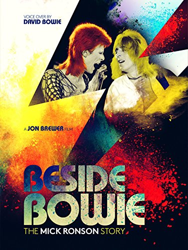 (Beside Bowie: The Mick Ronson Story)