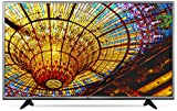 "LG Electronics 43UH6030 42.7"" 4K Ultra HD Smart LED TV (2016)"
