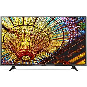 """LG Electronics 43UH6030 42.7"""" 4K Ultra HD Smart LED TV (2016)"""