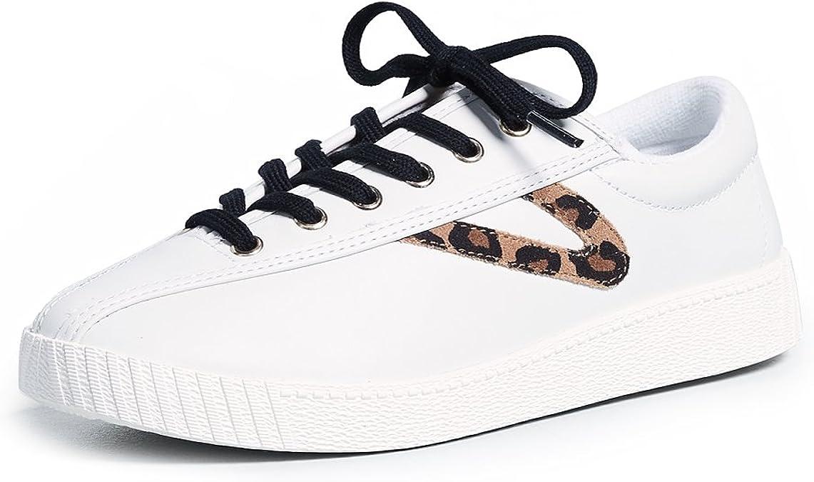 TRETORN Women's Nylite25plus Sneaker