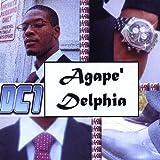 Agape'Delphia by Dc1 (2008-10-23?