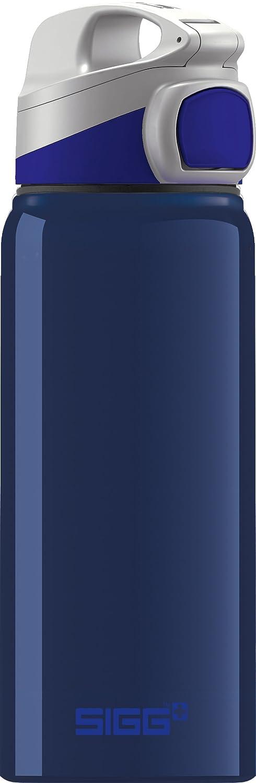 Turquesa sin BPA ni/ños 0.6/L Botella de Aluminio Sigg Miracle Aluminio Waterfall