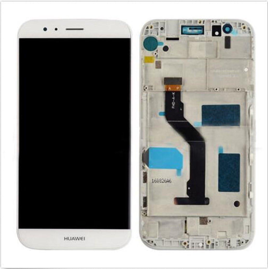 Huawei G8 GX8 pantalla im Juego Completo LCD repuesto para Touch ...