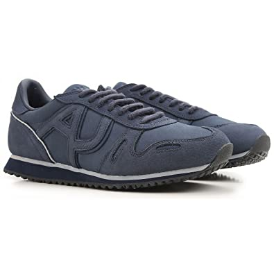 a4e3fac90a1d Emporio Armani Basket Armani Jeans - 935032-6A418-32335 - Age - Adulte,