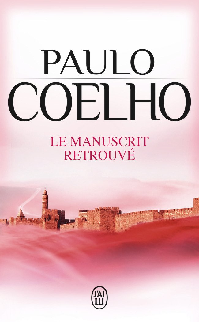 Le manuscrit retrouve ePub fb2 ebook