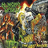 61%2BgfH9dWsL. SL160  - Municipal Waste - The Last Rager (EP Review)