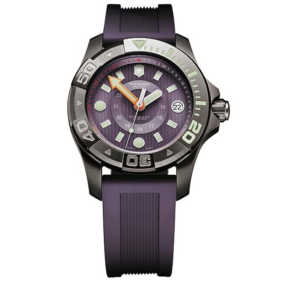 Reloj - Victorinox - Para Mujer - 241558  Amazon.es  Relojes 2a08d85aac1e