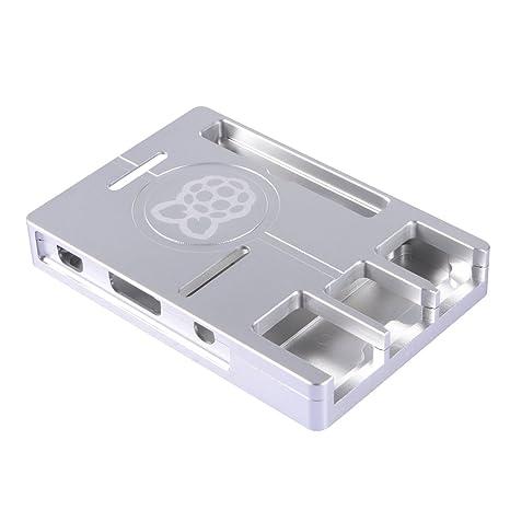 OUNONA Slim Fit Caja de Protección para Aleación de Aluminio ...