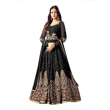 Neue Brautkleid Indian Muslimischen Frauen Kleid Hijab Anarkali ...