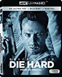 Die Hard [4K UHD] (Bilingual) [Blu-ray]