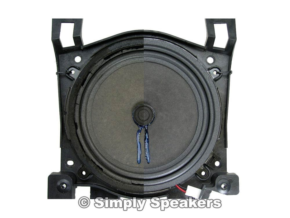 FSK-10M Mark Levinson 10 Inch Foam Speaker Repair Kit Lexus Single