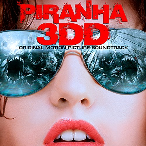Amazon.com: Piranha 3DD (Original Motion Picture
