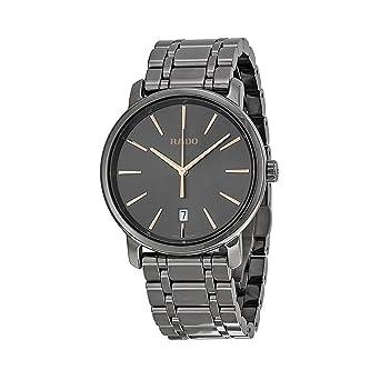 5d521ffb8 Amazon.com: Rado Diamaster XL Plasma High-tech Ceramic Watch ...