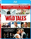 Cover Image for 'Wild Tales'