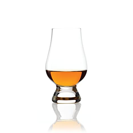 e248bf7838 Amazon.com  Glencairn Whisky Glass Set of 4  Cordial Glasses ...