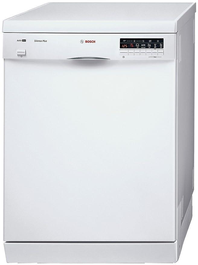 Bosch SGS57M82EU lavavajilla Independiente 12 cubiertos A ...